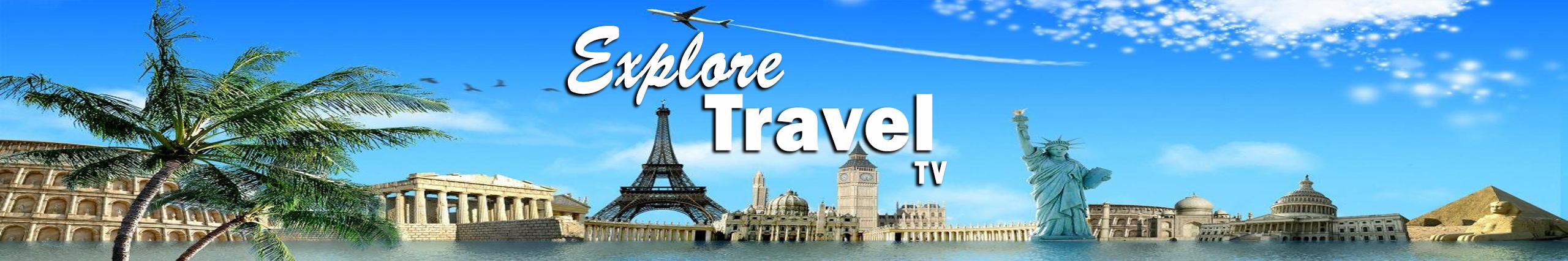 Explore Travel TV